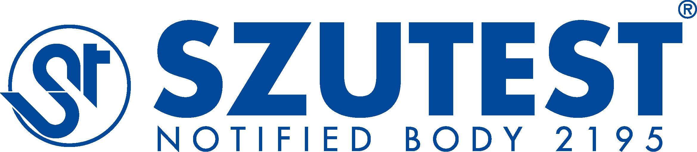 Szutest Logo